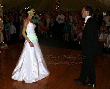 James & Emma's First Dance