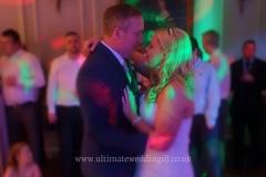 Crathorne-Hall-Wedding-First-Dance