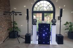 Middleton Lodge - Fig Room