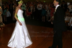 James and Emma's First Dance
